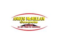 Angus McMillan Concrete