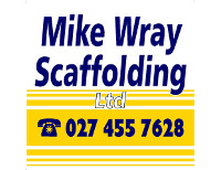 Mike Wray Scaffolding Ltd