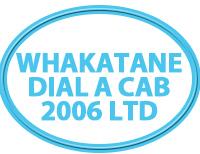 Whakatane Dial A Cab 2006 Ltd