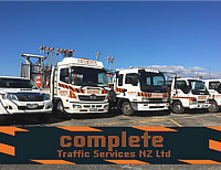 Complete Traffic Services Nz Ltd