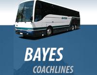Bayes Coachlines