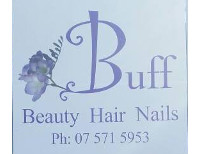 Buff Beauty Hair Nails