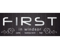 First In Windsor