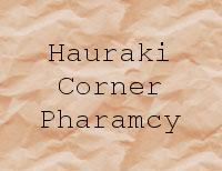 Hauraki Corner Pharmacy