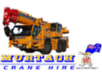 Murtagh Crane Hire