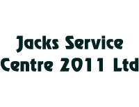 Jacks Service Centre 2011 Ltd