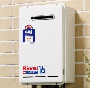 Gas hot water is our specialty.  Talk to us for a free quote.