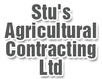 Stu's Agricultural Contracting Ltd