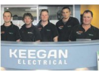 Keegan Electrical 2009 Ltd