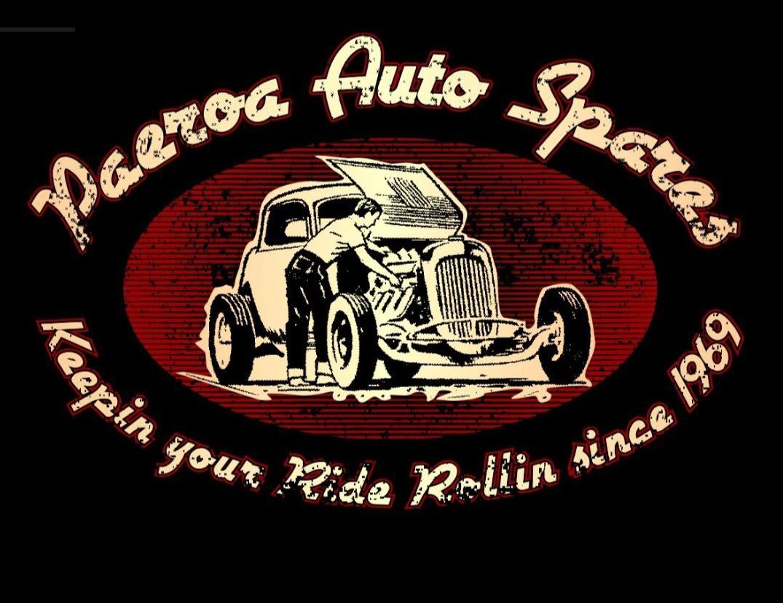 Paeroa Auto Spares