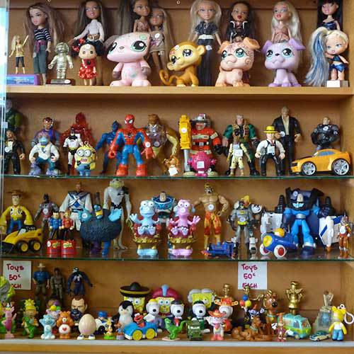 Collectible Toys