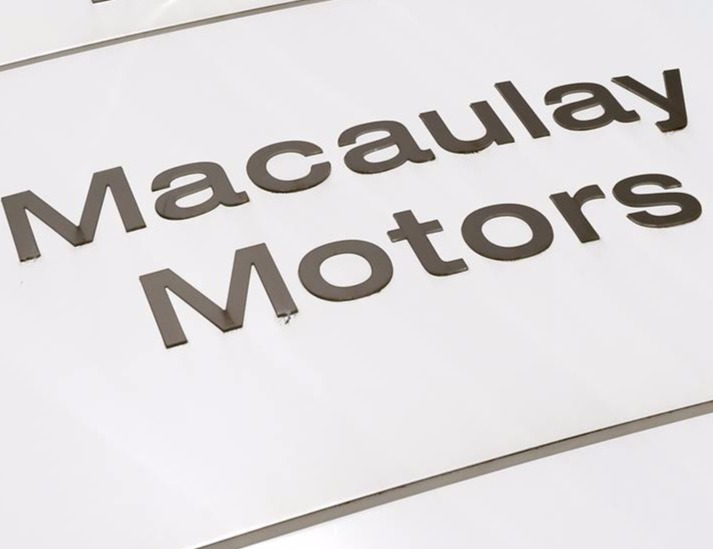 Macaulay Motors