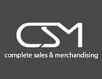 Complete Sales & Merchandising  Ltd