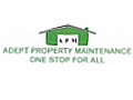 [Adept Property Maintenance Ltd]