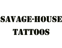 Savage-House Tattoos