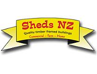 Sheds NZ