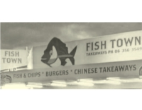 Fish Town Takeaways