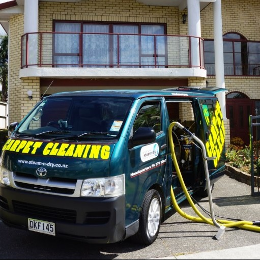 The Upholstery Cleaning Auckland Co
