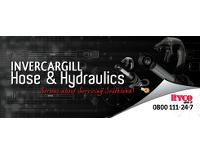 Invercargill Hose & Hydraulics Ltd