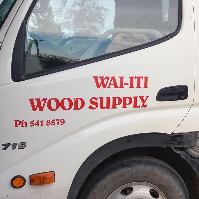 Wai-iti Wood Supply 2018