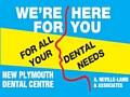 New Plymouth Dental Centre