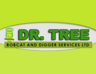 Dr Tree Bobcat & Digger Services Ltd