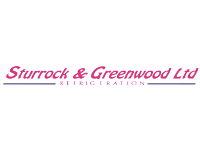 Sturrock & Greenwood Limited