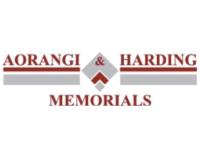 Aorangi & Harding Memorials