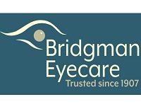Bridgman Eyecare