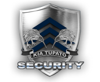 Kia Tupato Security