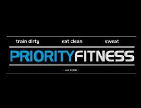 Priorityfitness