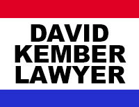 David Kember Lawyer
