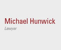 [Hunwick Michael Lawyer]