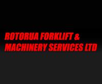 Rotorua Forklift Hire Ltd