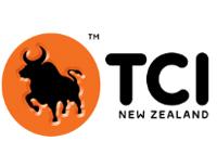 T.C.I. NEW ZEALAND (1995) LIMITED