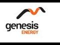 [Genesis Energy]