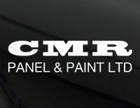 CMR Panel & Paint Ltd