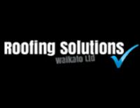Roofing Solutions Waikato Ltd