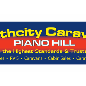 Northcity Caravans - Piano Hill