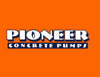 Pioneer Concrete Pumps