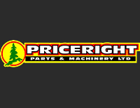 Priceright Parts & Machinery Ltd