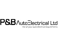[P & B Auto Electrical Ltd]