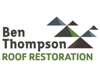 Ben Thompson Roof Restoration