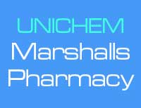 Unichem Marshalls Pharmacy