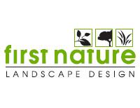 First Nature Landscape Design