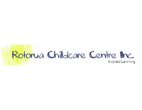 Rotorua Child Care Centre Inc
