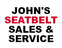 John's Seatbelt Sales & Service