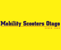 Mobility Scooters Otago