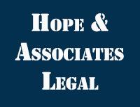 Hope & Associates Legal