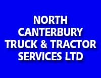 North Canterbury Truck & Tractor Services Ltd